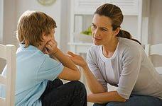 Соціально-психологічна служба технічного ліцею: Типові варіанти  батьківської поведінки і відносин, що стимулюють позитивну поведінку дітей (за  Д. Льюїсом)
