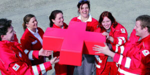 Міжнародний день Червоного Хреста і Червоного Півмісяця