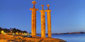 Міжнародний день пам'яток та історичних місць