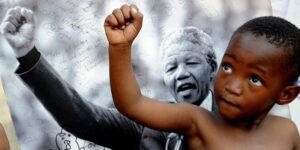 Міжнародний день Нельсона Мандели