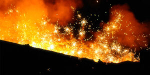 День металурга (День працівників металургійної та гірничодобувної промисловості)