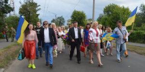 День визволення Сєвєродонецька від незаконних збройних формувань