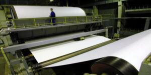 День працівників целюлозно-паперової промисловості